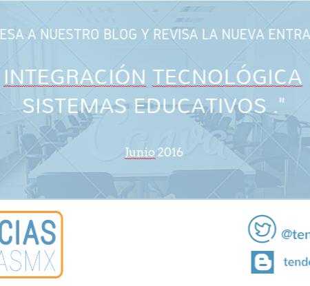 Integracion de Sistemas Educativos